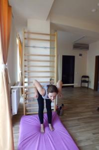 kinetoterapie Oradea
